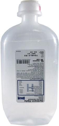 Azlon FDF024N pl/ástico y PMP, 100 ml Matraz volum/étrico